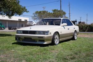 1980 Nissan 240SX C33 Laurel Photo