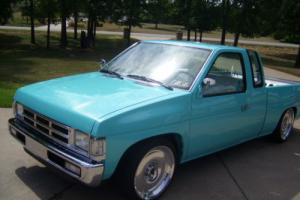 1980 Nissan Other Pickups Photo