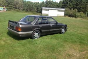 1986 Opel Photo