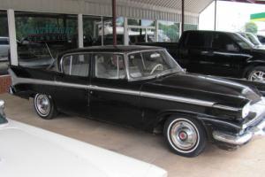 1958 Packard Sedan 58L