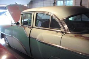 1955 Packard null