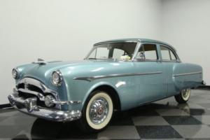 1953 Packard Clipper