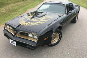 1977 Pontiac Trans Am Special Edition