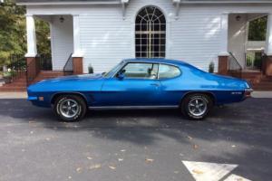 1972 Pontiac GTO GTO