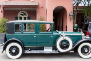 1927 Rolls-Royce Other Brewster Body