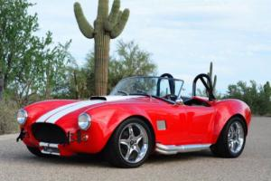 1965 Shelby Cobra MK3