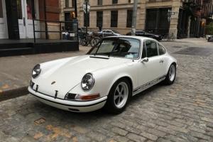 1970 Porsche 911 ST Outlaw Hotrod