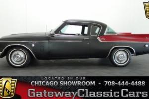 1960 Studebaker
