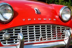 1960 Triumph Other Photo
