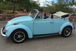 1970 Volkswagen Beetle - Classic