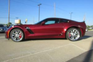 2016 Chevrolet Corvette 2dr Z06 Coupe w/1LZ