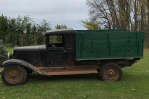 1930 Chevrolet Other Pickups
