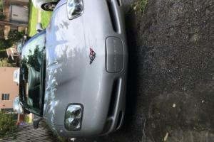 1998 Chevrolet Corvette Corvette