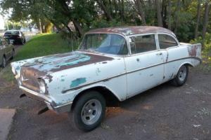 1956 Chevrolet Bel Air/150/210 Delray