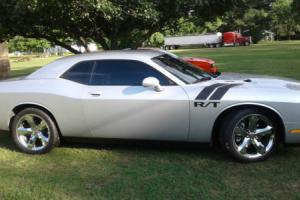 2012 Dodge Challenger R/T HEMI