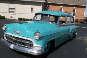 1953 Chevrolet Other Station Wagon