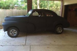 1946 Chevrolet Other Business Coupe