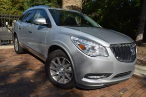 2013 Buick Enclave AWD  LEATHER-EDITION