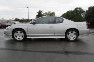 2007 Chevrolet Monte Carlo 2dr Coupe SS