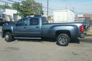 2011 Chevrolet Other Pickups DUALLY