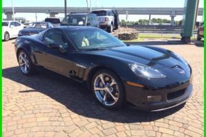 2011 Chevrolet Corvette Grand Sport Chevolet Corvette