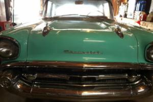 1957 Chevrolet Bel Air/150/210 150