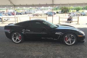 2013 Chevrolet Corvette 2dr Cpe Gran