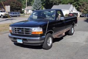1996 Ford Other Pickups