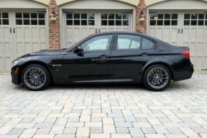 2015 BMW M3 Photo