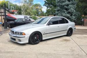 2001 BMW M5 Photo