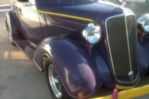 1935 Chevrolet Other 2 DR