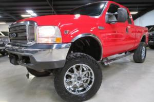 1999 Ford F-250 7.3L 6spd Photo