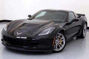 2015 Chevrolet Corvette Z06 3LZ Photo