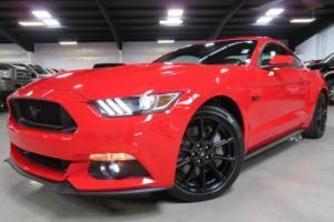 2016 Ford Mustang GT V8 AT