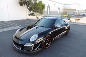 2011 Porsche 911 2dr Coupe GT3 RS 4.0