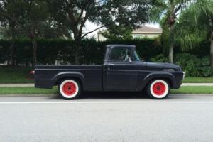 1957 Ford F-100 Photo