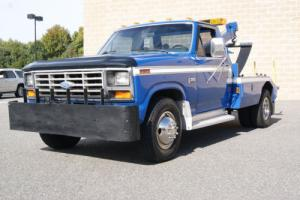 1983 Ford F-350