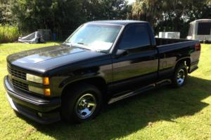 1992 Chevrolet C/K Pickup 1500