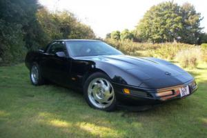1994 Corvette C4 Photo