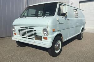 Ford Econoline 1969