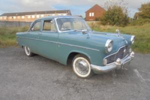 ford zephyr 6 mk2 1960 classic car for Sale