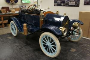 1912 Other Makes Roadster