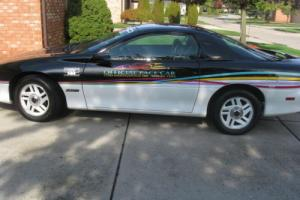 1993 Chevrolet Camaro INDY PACE CAR 549