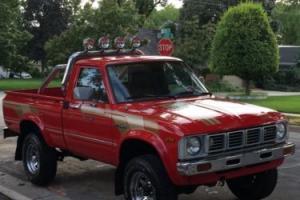 1981 Toyota Other SR5