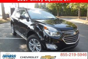 2017 Chevrolet Equinox FWD 4dr LT w/1LT
