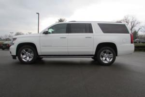 2016 Chevrolet Suburban 4WD 4dr 1500 LTZ Photo
