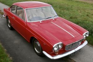 Lancia Flavia Coupe 1.8i   ( rare Pininfarina coupe )