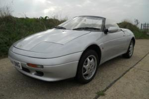 ELAN SE TURBO - THE ACTUAL 1989 EARL'S COURT MOTOR FAIR LAUNCH CAR. HUGE HISTORY