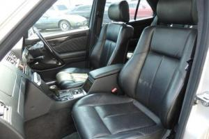 Mercedes Benz C36 AMG (RHD) - Collector miles