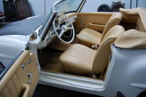 1959 Mercedes-Benz SL-Class Photo